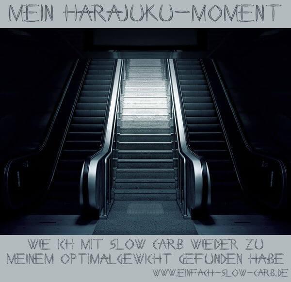 Mein Harajuku-Moment