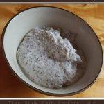 Chia-Kokos-Pudding
