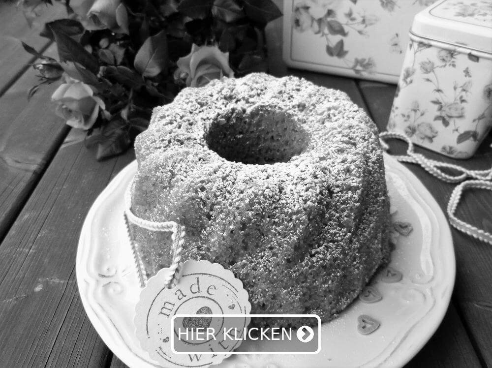 Slow Carb Kuchen