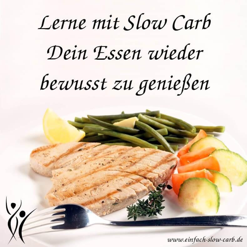 Das Essen wieder genießen lernen